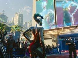 Энтузиаст превратил Cyberpunk 2077 в игру для PS1. Хотелось бы сыграть в нее 20 лет назад!