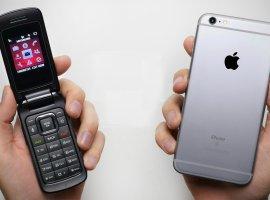 Дизайнер показал навидео складной iPhone 12 Flip. Трудно поверить, что «раскладушка» ненастоящая