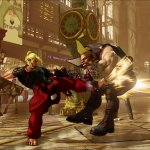 Скриншот Street Fighter V – Изображение 384