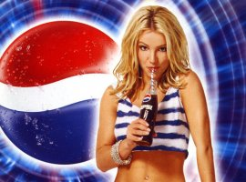 Вспомните поп-культуру прошедших десятилетий вместе с кампанией Pepsi Generations