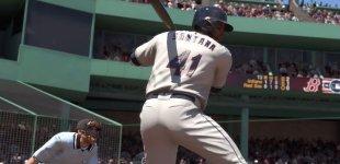 MLB 17: The Show. Официальный трейлер
