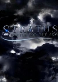 Stratus: Battle For The Sky – фото обложки игры