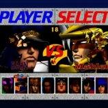 Скриншот Fighting Vipers – Изображение 5
