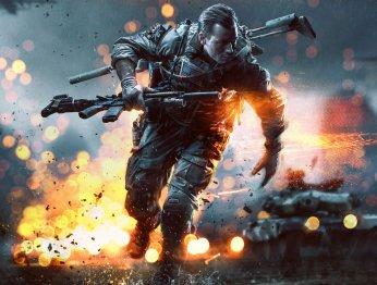 Эксперимент на себе: выбираем монитор для Battlefield 4
