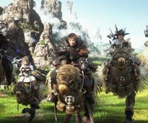 Final Fantasy 14 для PS4 вошла в японский чарт с третьего места