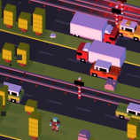 Скриншот Crossy Road – Изображение 3