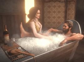 Take-Two потребовала уавторов удалить секс-мод Hot Coffee для Red Dead Redemption2