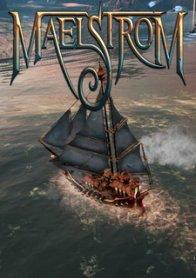 Maelstrom (2018)