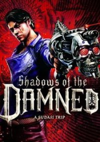 Shadows of the Damned – фото обложки игры