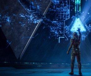 Первый патч для Mass Effect: Andromeda может не успеть в Origin Access