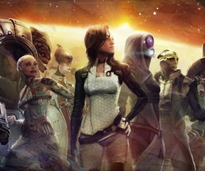 Продюсер Mass Effect доволен дизайном персонажей Mass Effect 4