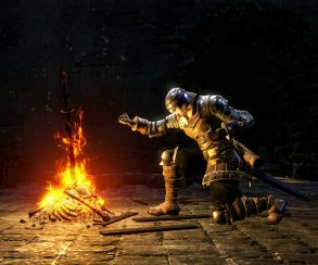 Суть. Dark Souls Remastered: красивее, стабильнее, удобнее— никаких вопросов