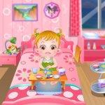 Скриншот Baby Hazel Stomach Care – Изображение 1