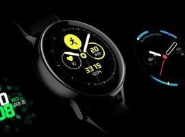 Анонс Samsung Galaxy Watch Active: обновленный дизайн, защита отводы ипосредственная начинка