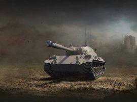 Розыгрыш премиум-танка 8 уровня HWK 30 для World of Tanks на День космонавтики