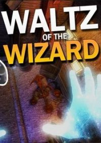 Waltz of the Wizard – фото обложки игры