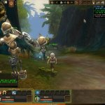 Скриншот NED: The New Era of Fantasy – Изображение 18