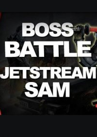 Metal Gear Rising: Revengeance - Jetstream Sam – фото обложки игры