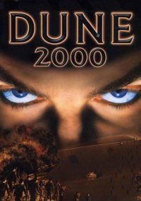 Dune 2000: Long Live the Fighters! – фото обложки игры