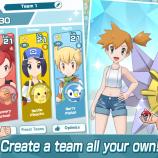 Скриншот Pokemon Masters – Изображение 3