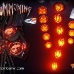 Скриншот Evolution Pinball VR: The Summoning – Изображение 5