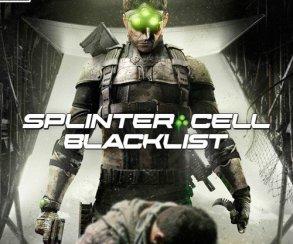 E3: Splinter Cell Black List официально анонсирован, первые трейлеры