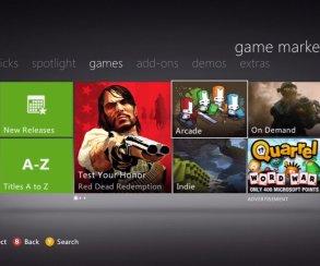Наступил третий день больших скидок в Xbox Live