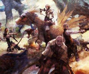 Возрадуйтесь, бояре! Final Fantasy XII: The Zodiac Age выйдет в Steam
