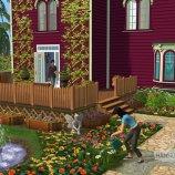 Скриншот The Sims 2: Mansion & Garden Stuff – Изображение 8