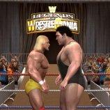 Скриншот WWE Legends Of Wrestlemania – Изображение 5