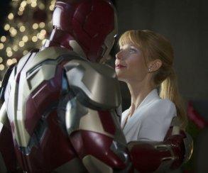 Гвинет Пэлтроу заспойлерила часть сюжета четвертых «Мстителей»?