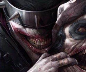Как появился злой Бэтмен-Джокер изDark Nights: Metal?