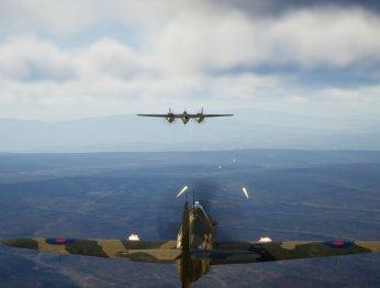 303 Squadron: Battle of Britain. Тизер-трейлер