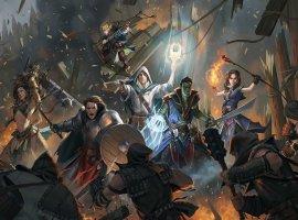 Pathfinder: Kingmaker— самая успешная российская игра наKickstarter