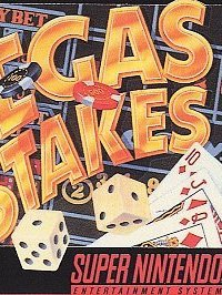 Vegas Stakes – фото обложки игры