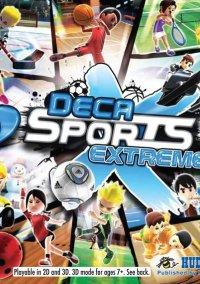 Deca Sports Extreme – фото обложки игры