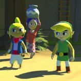 Скриншот The Legend of Zelda: The Wind Waker HD – Изображение 1