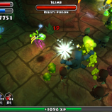 Скриншот Dungeon Quest – Изображение 6
