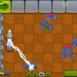 Скриншот Martians Vs Robots – Изображение 6