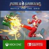 Скриншот Power Rangers: Battle for the Grid – Изображение 1