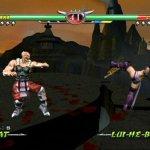 Скриншот Mortal Kombat Deception – Изображение 2
