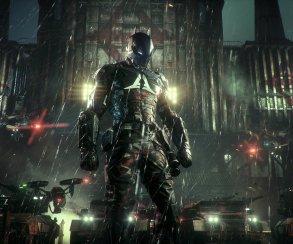 Batman: Arkham Knight хотят графически уравнять на PS4 и Xbox One