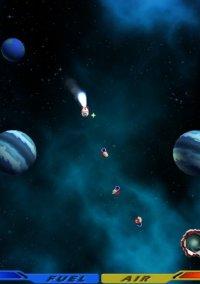 Halfbrick Blast Off – фото обложки игры