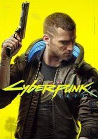 Cyberpunk 2077 – фото обложки игры