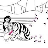 Скриншот Disney Princess: Enchanting Storybooks – Изображение 3