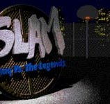 Скриншот Slam - Shaq Vs. The Legends – Изображение 1