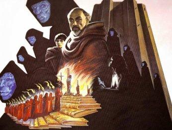Лучшие книги икомиксы про Средневековье