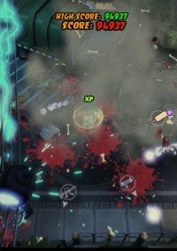 All Zombies Must Die! Scorepocalypse – фото обложки игры