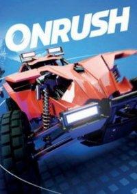 Onrush – фото обложки игры