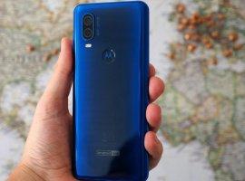 Анонс Motorola One Vision: новый смартфон попрограмме Android One ис чипом Samsung
